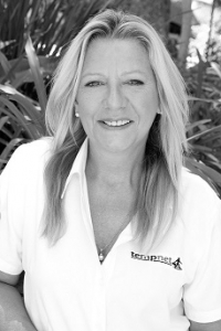 Penny McConaghy - Managing Director