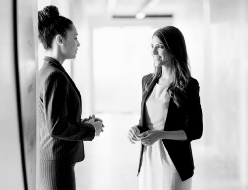 Get to the Good Stuff: How to Ask Meaningful Questions While Networking